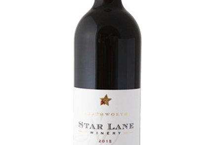 2018 Star Lane Sangiovese