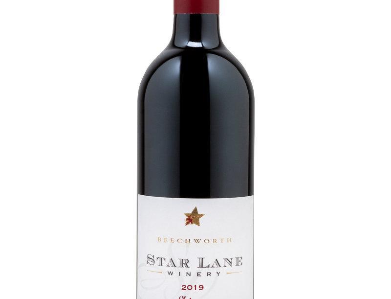 2019 Star Lane Shiraz