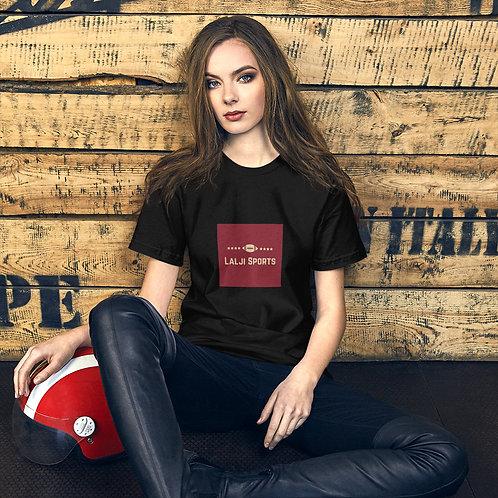 Short-Sleeve T-Shirt - Lalji Sports