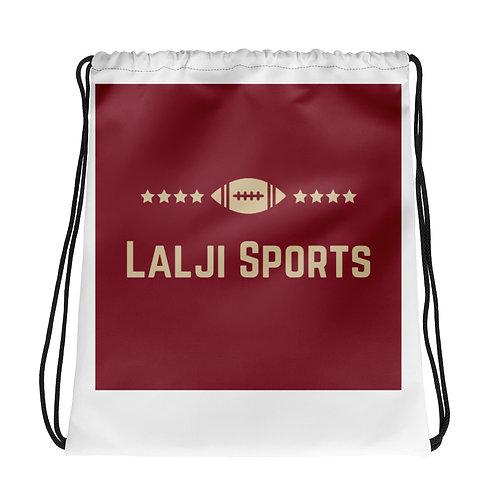 Drawstring bag - Lalji Sports