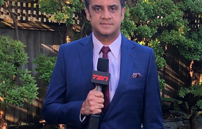 Mr Reporter