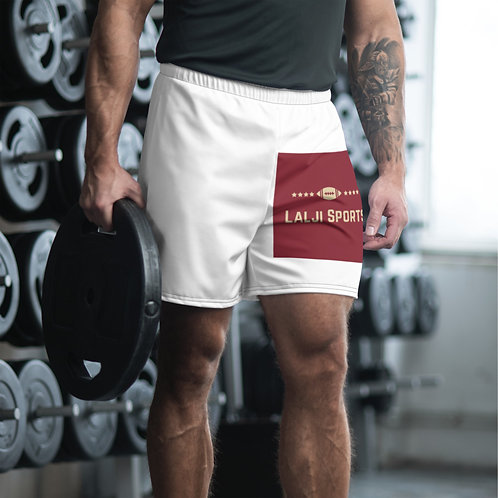 Men's Athletic Long Shorts - Lalji Sports