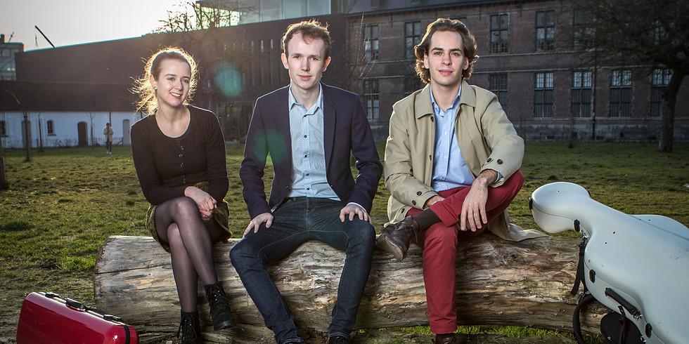Trio Aries @Klara in deSingel (CANCELLED)