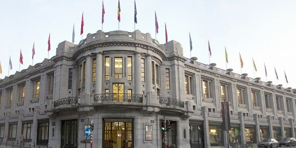 Brussel: Laureatenconcert Supernova 2020