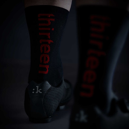 "Socks ""Inferno"""