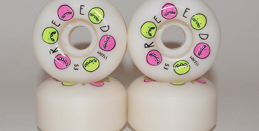 Moods wheels