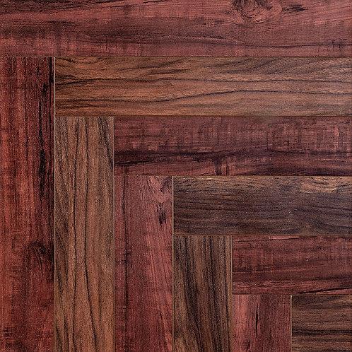 Realwood Walnut Herringbone Flooring | 3090-3092