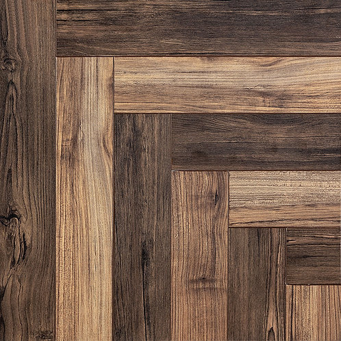 American Walnut Herringbone Flooring | 3090-3092