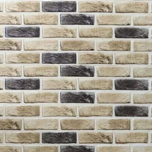 Real Bricks PE Foam Tiles-RB06