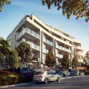 Lane Cove, Taylors Lane Residences