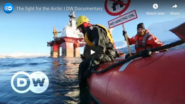 A Fight for the Arctic  (0:26:20)