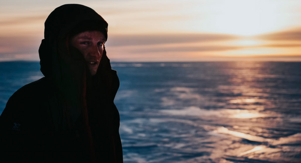 In Nansen's Footsteps  (0:45:00)  [World Premiere]