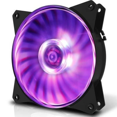 Cooler Master Fan MF120L RGB