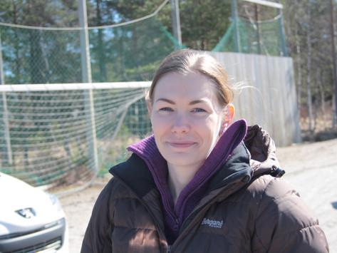 Fantastisk påskeaktivitet- Rebusløpet på Engesland med enorm respons