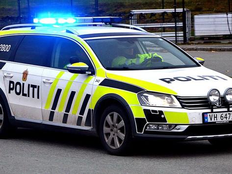 Politiet i Indrefilten siste døgn
