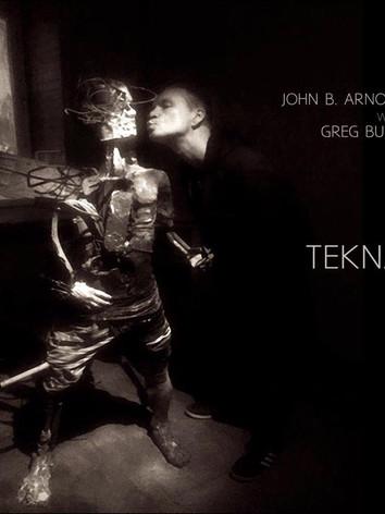 Tekna by John B. Arnold