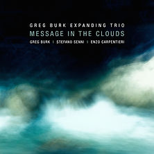 Message in The Clouds