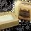 Thumbnail: Natural Cold Press Soap - Naked 'N Natural