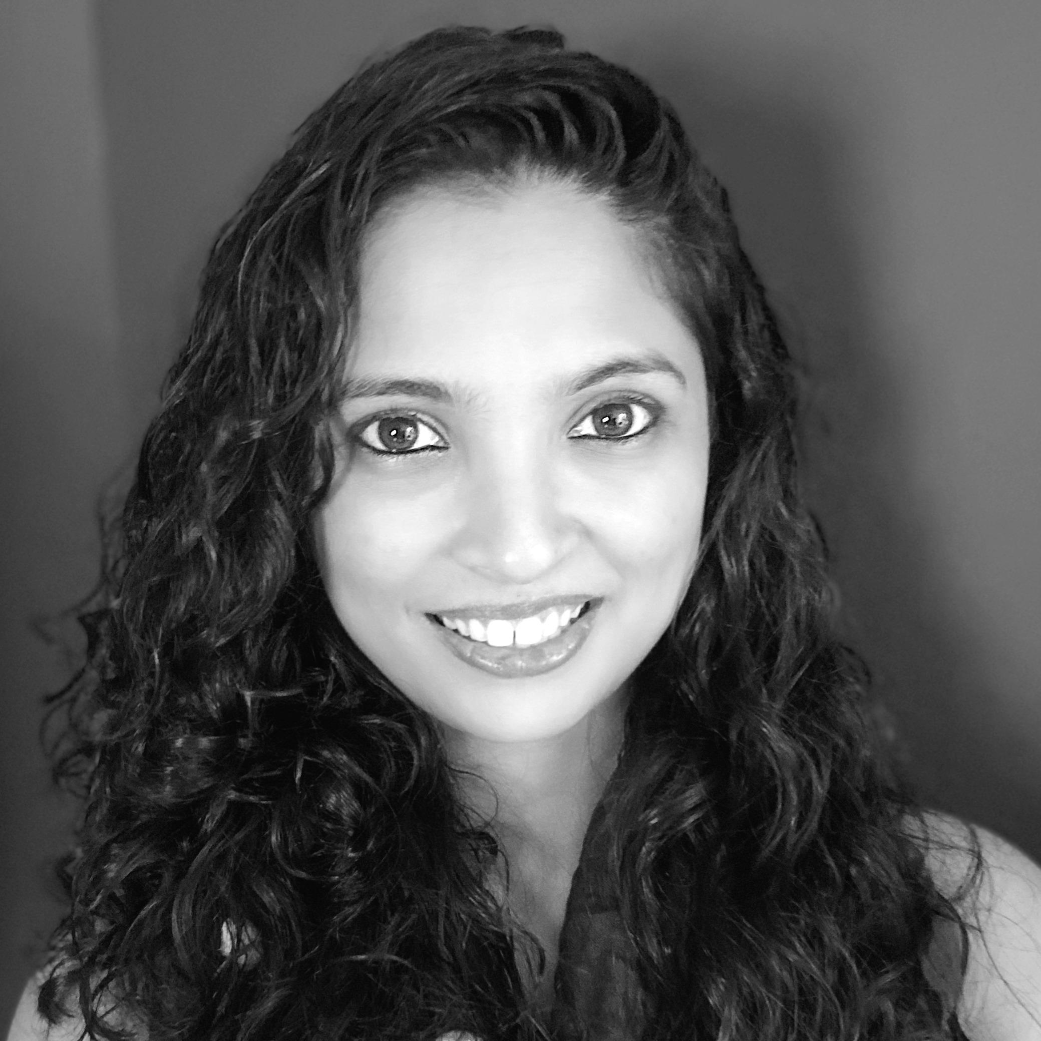 Ipshita Chaturvedi
