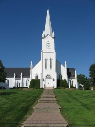 Церковь - собрание избранных!