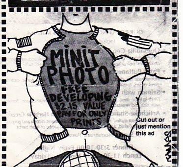 Minit Photo™