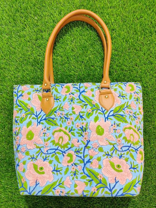 Peaches Handbag