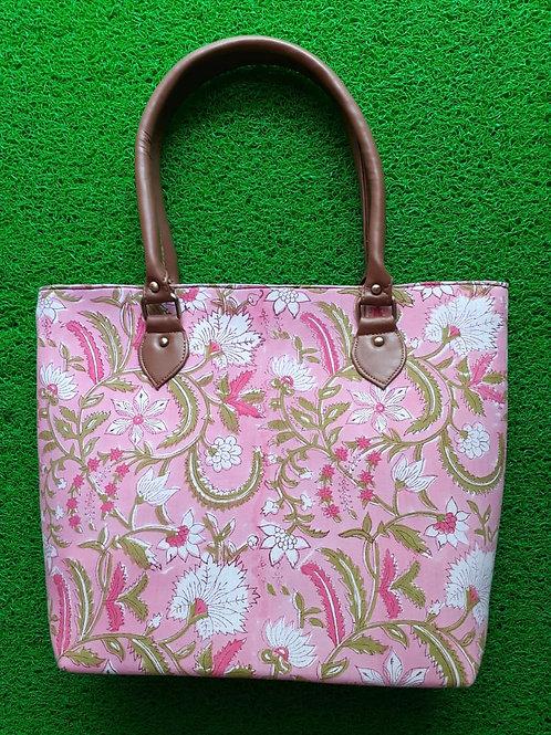 Gulabi Handbag