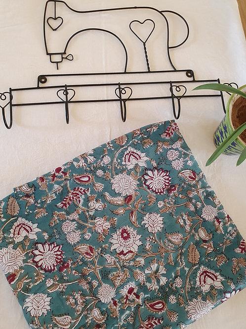 Olive Twist Fabric