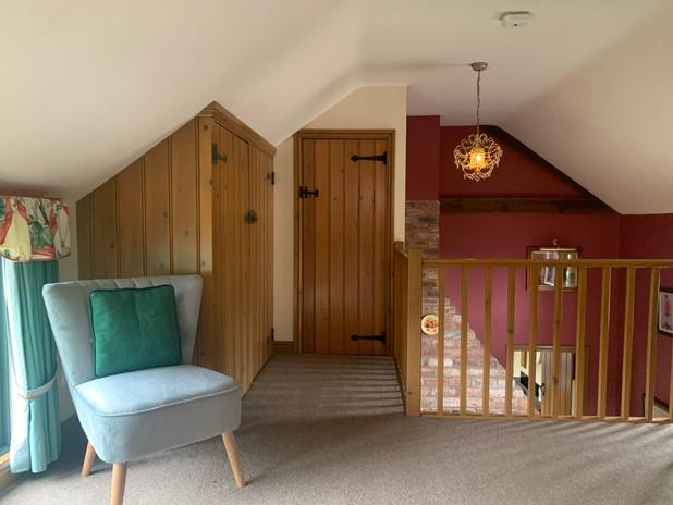 Gallery Bedroom