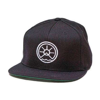 COOL HAT: DARK GREY