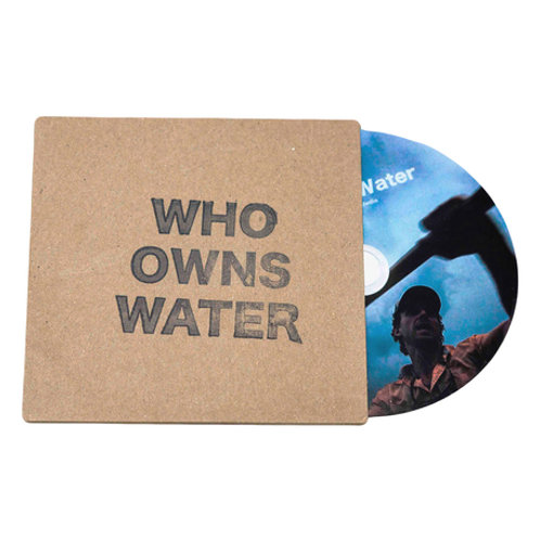 WHO OWNS WATER DOCUMENTARY