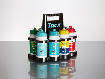 Personalised Sporting Event Bottles