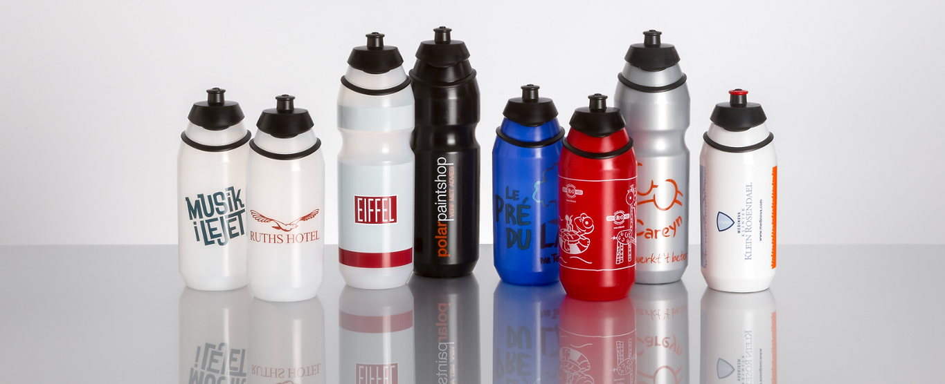 Tacx Source Personalised Sports Bottles