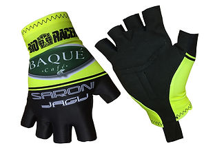 Standard Cycling Gloves with custom printing