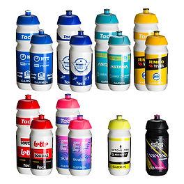 Tacx Shiva Pro Team Bottles 2020