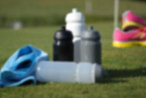Printed Sports Bottles
