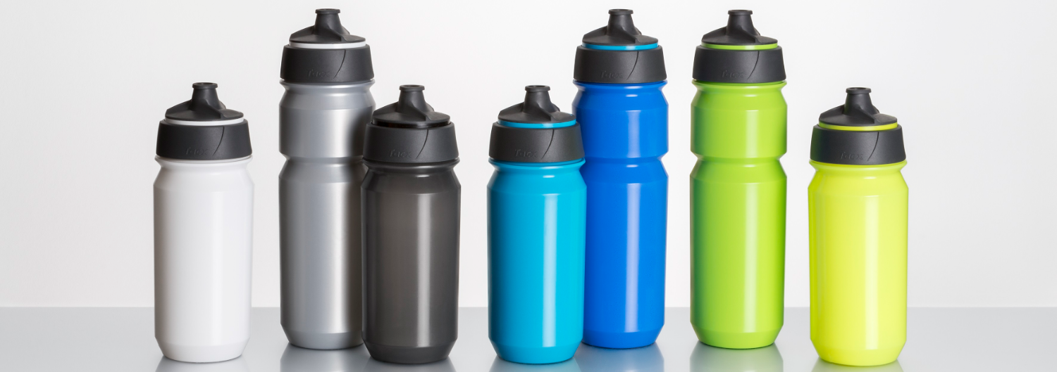 Tacx Shanti Printed Sports Bottles