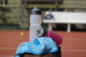 Branded Sports Bottles