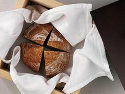 Il nostro pane a lievitazione naturale