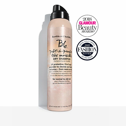 Bb Pret-a-Powder Dry Shampoo