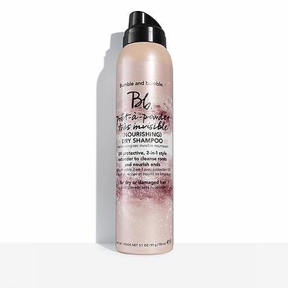 Bb Pret-a-Powder Nourishing Dry Shampoo