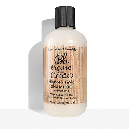 Bb Creme de Coco Shampoo