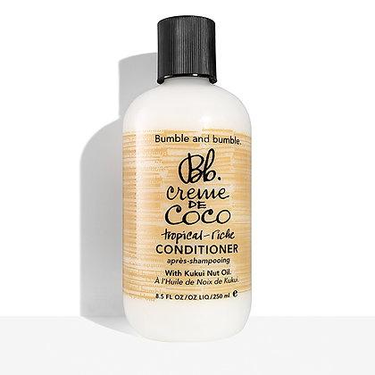Bb Creme de Coco Conditioner