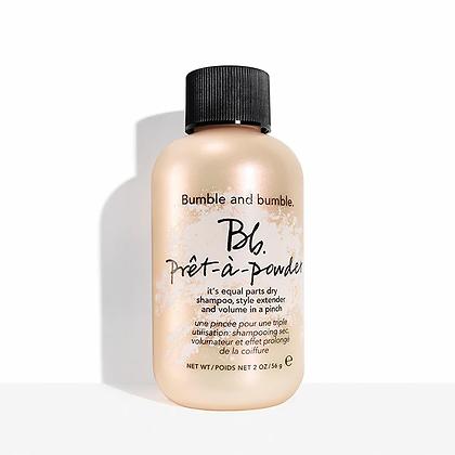 Bb Pret-a-Powder