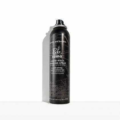 Bb Sumo Finishing Spray Wax