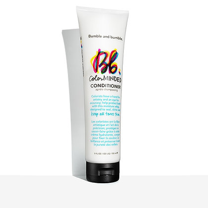 Bb Color Minded Conditioner