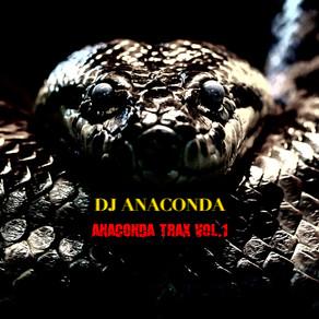 DJ ANACONDA