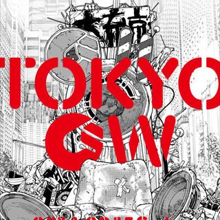TOKYO GW