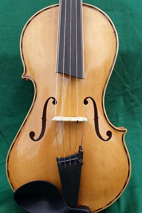 5 strings violins/viola