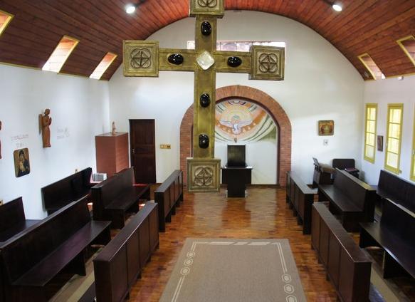 mosteiro Sao Joao 2